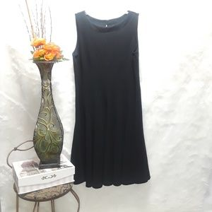 HAANI Dress Black